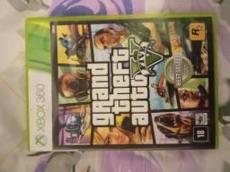 Título do anúncio: Gta 5 (Grand Theft Auto V)