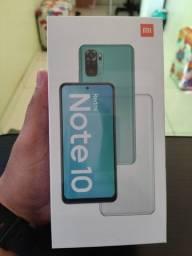Xiaomi Redmi note 10 de 128 gigas