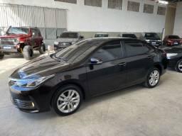 Corolla Xei 2019 - 9 Mil km rodados - Ipva PAGO