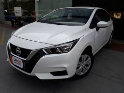Nissan Versa 1.6 16V FLEX SENSE MANUAL