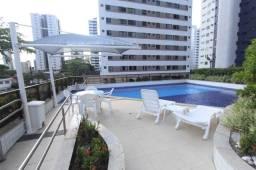 Título do anúncio: Apartamento Casa Forte Ed. Ubaias Prince, 58m2 com 2 quartos (1 suite), Recife
