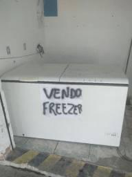 Freezer barato