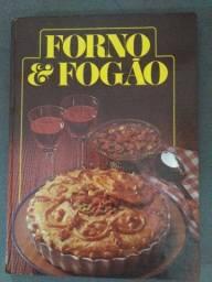 Livro Forno e Fogao-Volume 1
