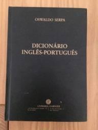 Dicionário Inglês - Portugues