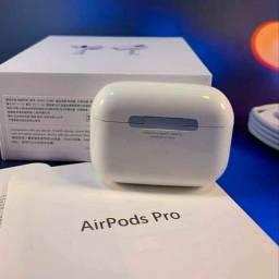 Fone para iPhone novo