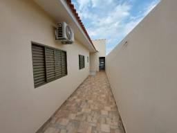 Título do anúncio: Casa nova com 3 dormitórios, no Jd. Panorama em Álvares Machado- SP