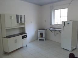 Aluguel apartamento quarto e sala mobiliado - Saboeiro