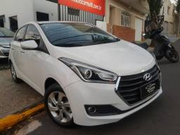 Título do anúncio: Hyundai HB20 1.6 Premium Aut 2016