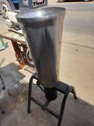 Liquidificador industrial  . Leia a  baixo