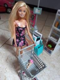 Mercado da Barbie