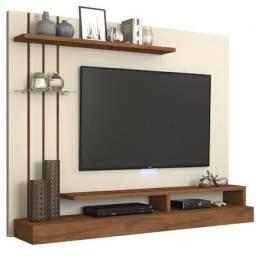 Lindos painel  para tv de até 47 polegadas R$650