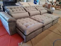 Título do anúncio: Reparação de sofá agora