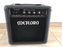 Título do anúncio: Amplificador para BAIXO METEORO
