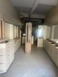 Título do anúncio: Móveis para montagem de loja de joias, Semi-joias e Bijouterias