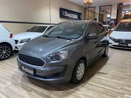 Ford Ka  1.0 SE Plus TiVCT Flex 5p FLEX MANUAL