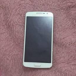 Samsung Galaxy S Duos.