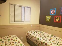 Apartamento com 3 dormitórios à venda, 86 m² por R$ 580.000 - Cascata - Marília/SP