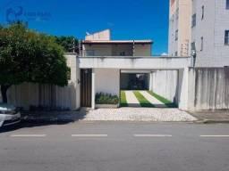Casa com 4 dormitórios para alugar, 281 m² por R$ 5.000,00/mês - Cidade dos Funcionários -