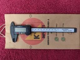 Paquímetro Digital