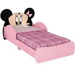 Jogo de Cama Mickey e Minnie