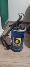 Título do anúncio: Bomba engraxadeira bozza 14kg