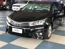 Toyota Corolla XEI Muito Novo!