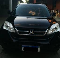 Honda cr-v, completo, gnv ger5, perfeito estado