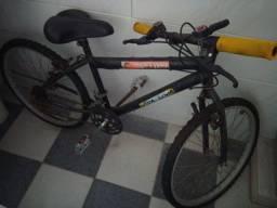 Bicicleta Aro 20 Pouco Uso