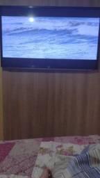 Smart Tv LG 47 Polegadas 3D com 4 óculos e Netflix