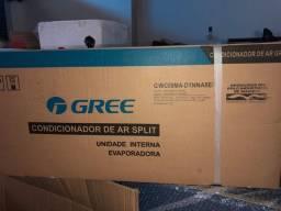 Ar condicionado Gree