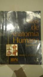 Livro medicina - Anatomia Humana