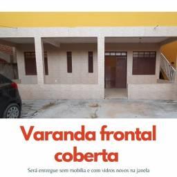 Casa GIGANTE 3/4 na Morada da Praia, c suítes, térreo, garagem 2 carros, toda azulejada