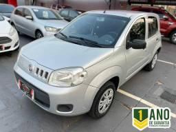 Título do anúncio: Fiat Uno VIVACE 1.0 2014