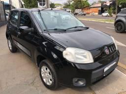 Título do anúncio: Fiat Uno Vivare 1.0 Flex Completo  - 2011