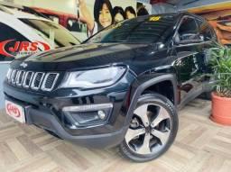 Jeep compass longitude 4X4 2.0 diesel 2018