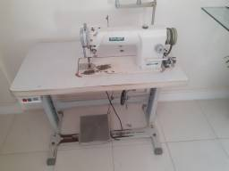 Máquina Industrial Reta Siruba