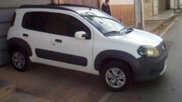 Fiat way 1.4/ 4 portas/ Completo/ Ano 2010
