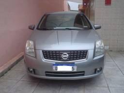 Título do anúncio: Nissan Sentra 2008 Aut. 2.0  ***Novíssimo***