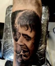 semana do tatuagem em Salvador