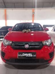 Título do anúncio: Fiat Mobi