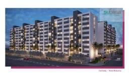 Título do anúncio: Apartamento com 2 dormitórios à venda, 50 m² por R$ 174.400 - Av. Bento Gonçalves-Porto -