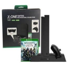 Título do anúncio: Suporte Base Vertical Xbox