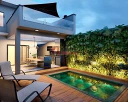 Casa em Condomínio para Venda em Limeira, Terras De São Bento Ii, 4 dormitórios, 4 suítes,