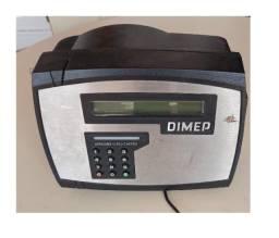 Relógio de ponto eletrônico C/Cartão de aproximação