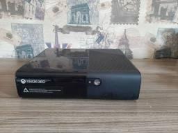 Xbox 360 Desbloqueado + Kinect + Controle + Jogos