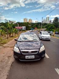 Ford Focus GLX Hatch