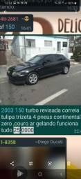 A3 turbo manual