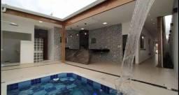 Casa nova em Teixeira de Freitas