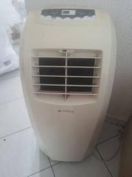 Ar condicionado portátil 10.000 ibtus