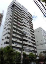 (vm) Apartamento em Boa Viagem - 3 quartos ( suíte) - 132m²- Nascente - Andar Alto .